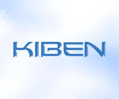 KIBEN