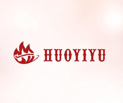 HUOYIYU