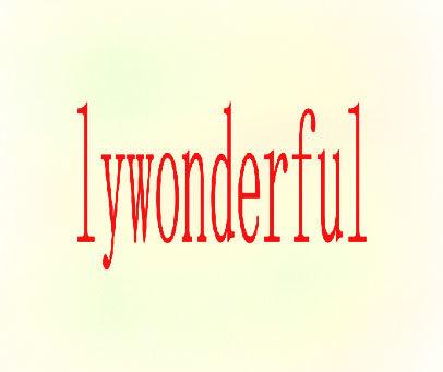 LYWONDERFUL
