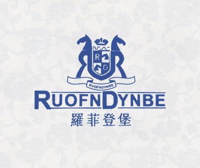 罗菲登堡 RUOFNDYNBE R