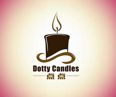点点 DOTTY CANDLES