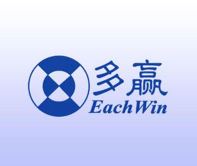 多赢;EACH WIN