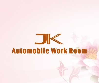 AUTOMOBILE WORK ROOM JK
