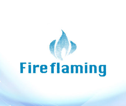FIRE FLAMING