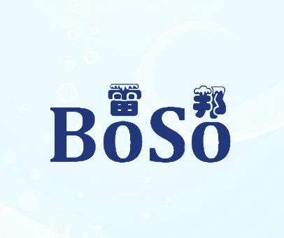 雷邦-BOSO