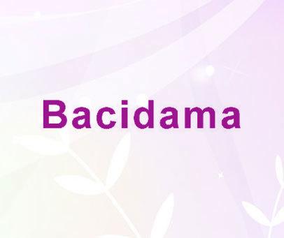BACIDAMA