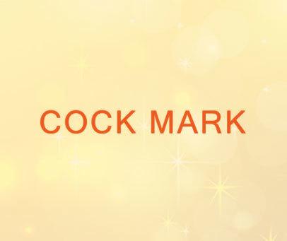 COCK MARK