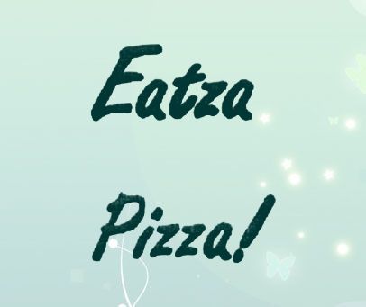 EATZA PIZZA