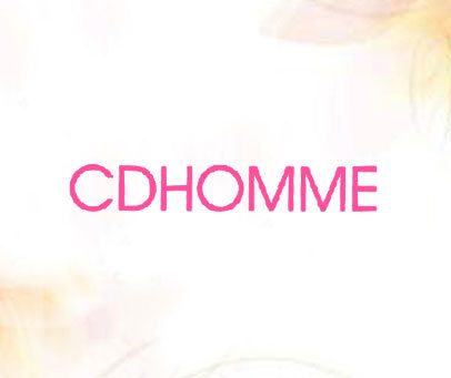 CDHOMME
