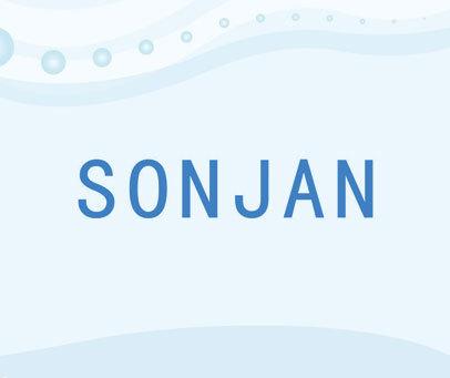 SONJAN