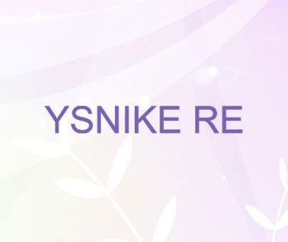 YSNIKE RE
