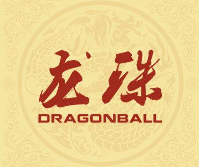 龙珠 DRAGONBALL