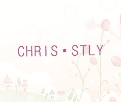 CHRIS STLY
