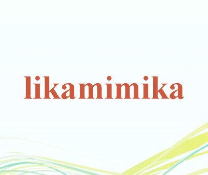LIKAMIMIKA