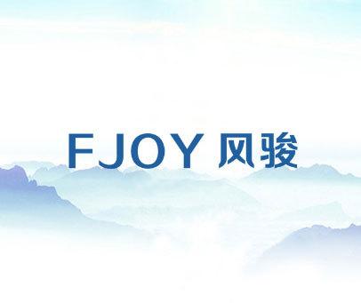 FJOY 风骏