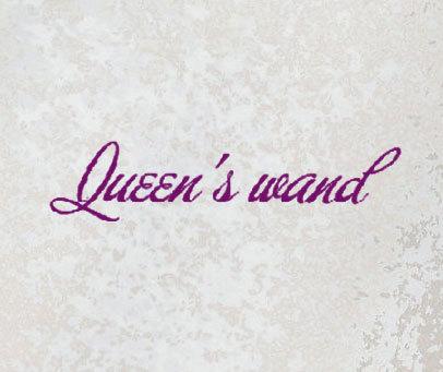 QUEEN'S WAND