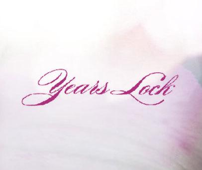YEARS LOCK