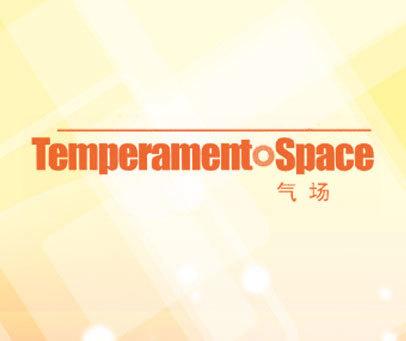 气场;TEMPERAMENTOSPACE