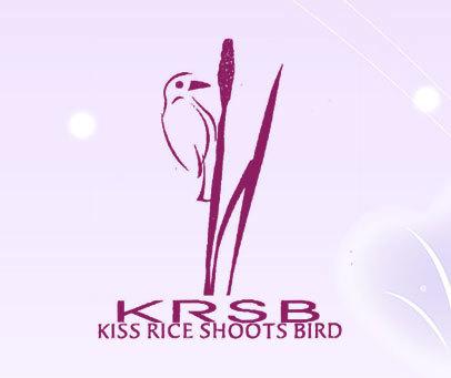 KRSB;KISS RICE SHOOTS BIRD