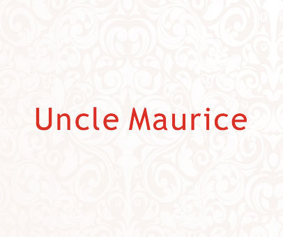 UNCLE MAURICE