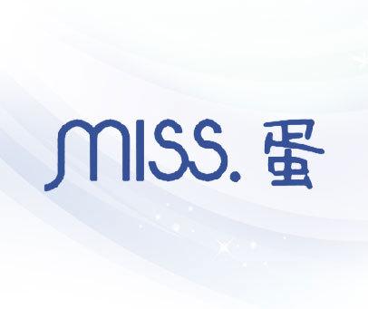 MISS.-蛋