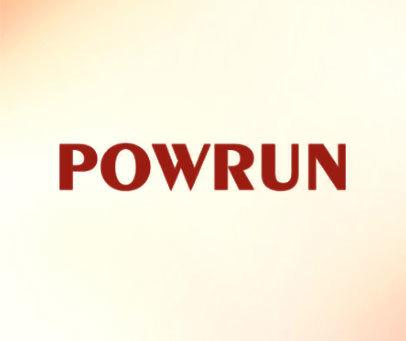 POWRUN