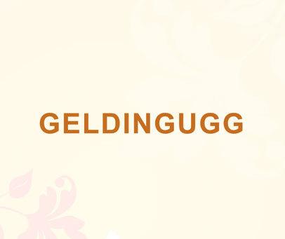 GELDINGUGG
