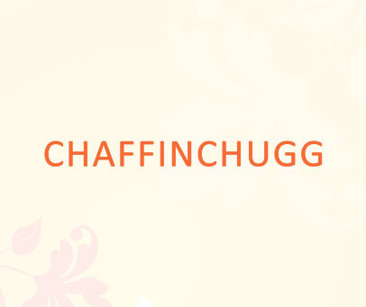 CHAFFINCHUGG