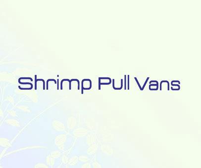 SHRIMP PULL VANS