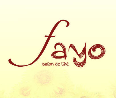 FAYO SALON DE THE