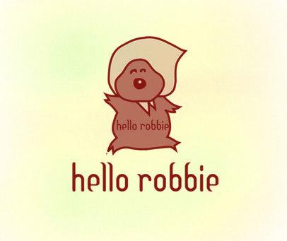 HELLO ROBBIE