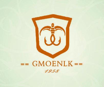 GMOENLK 1958
