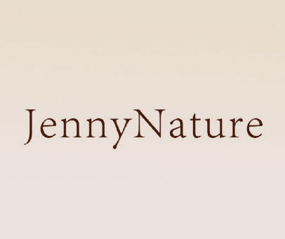 JENNY NATURE