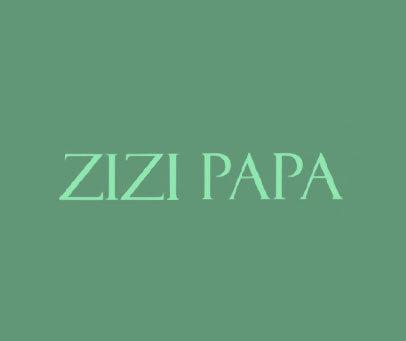 ZIZI PAPA