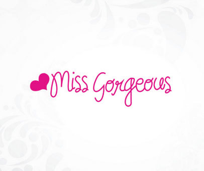 MISS GORGEOUS