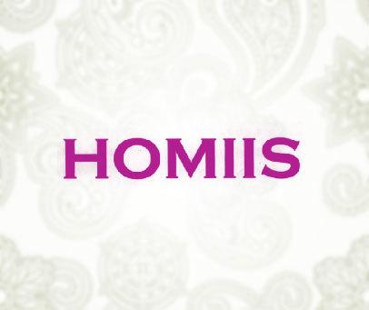HOMIIS