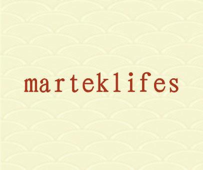 MARTEKLIFES