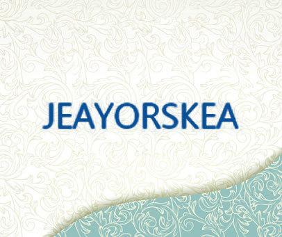 jeayorskea