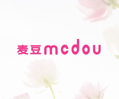 麦豆 MCDOU