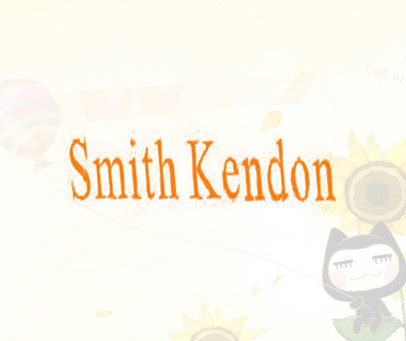SMITH KENDON