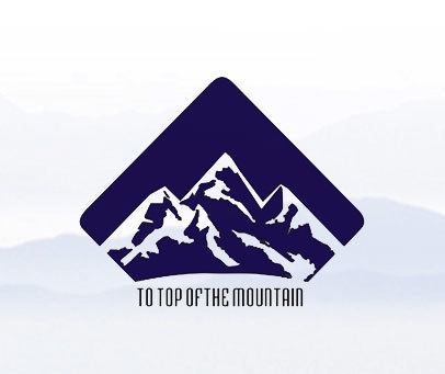 TO TOP OF THE MOUNTAIN
