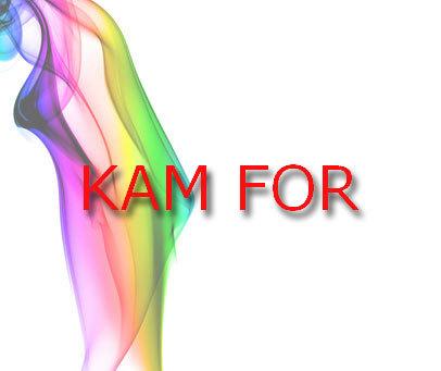 KAM FOR