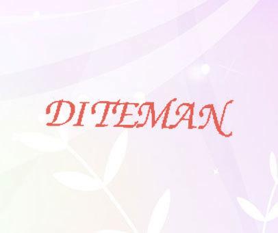 DITEMAN