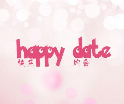 快乐约会 HAPPY DATE