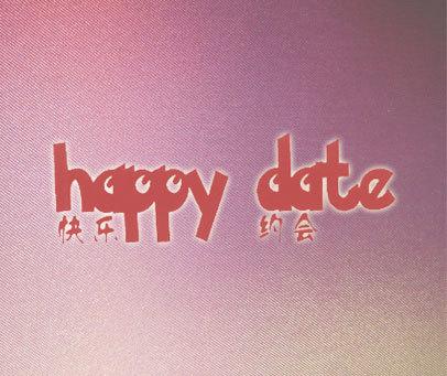 快乐约会;HAPPY DATE