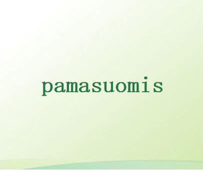 PAMASUOMIS