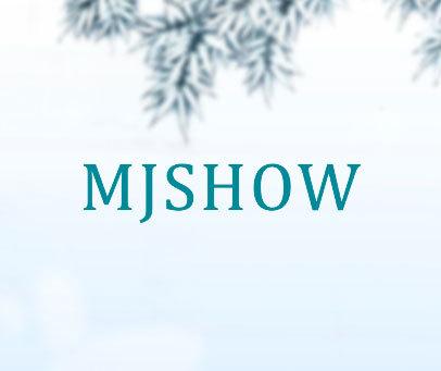 MJSHOW