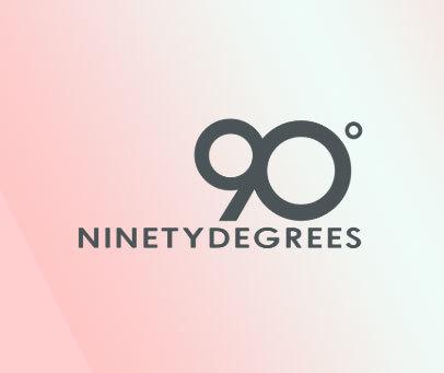 NINETYDEGREES 90°
