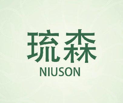 琉森 NIUSON
