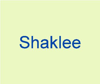 SHAKLEE